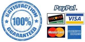 guarantee payment